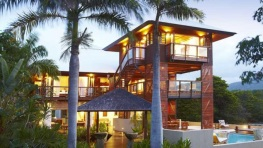 Grey's Home | Townsville, Australia