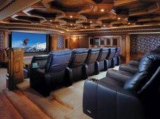 Medial Room